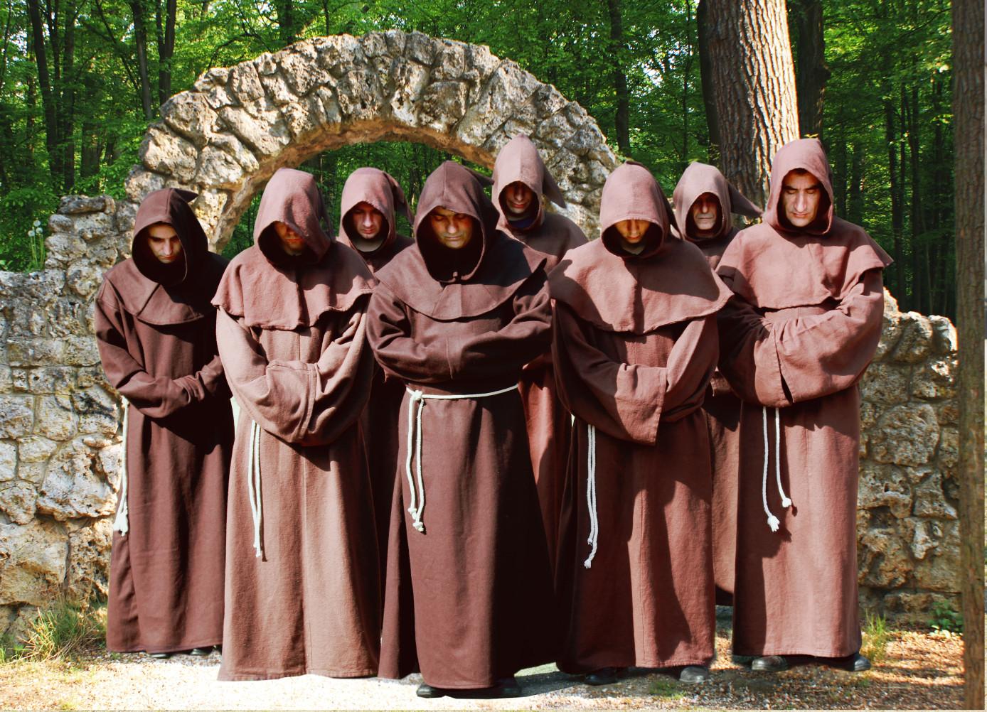 The Gregorian Voices Tour 2021