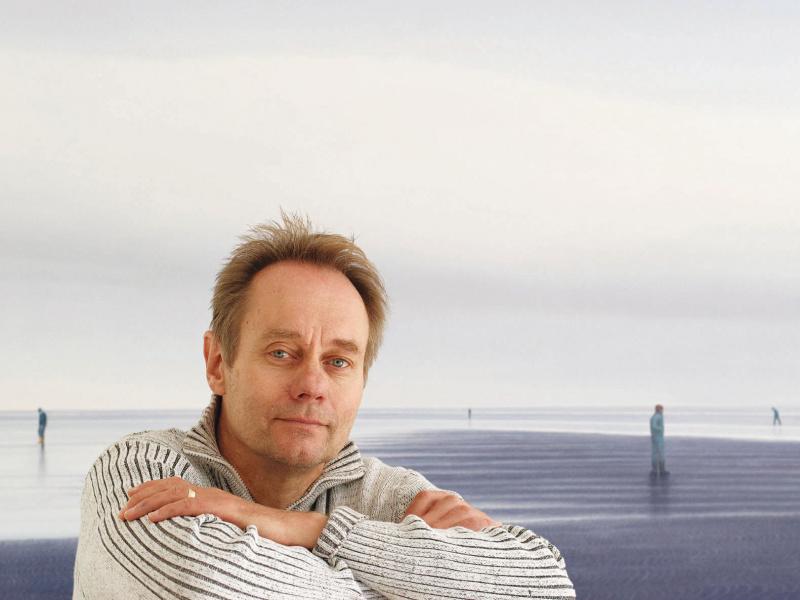 Henrik Martensen